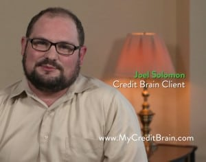 client testimonial joel