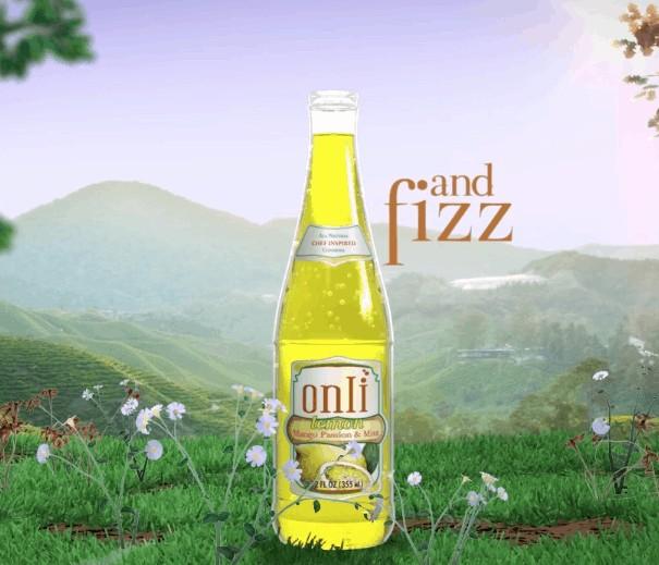 bottle animation image