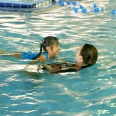 YMCA Drowning Prevention Video Thumbnail