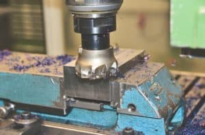 image of manufacturing (milling cutters)