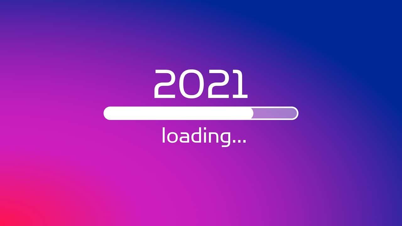 2021 Loading Bar image